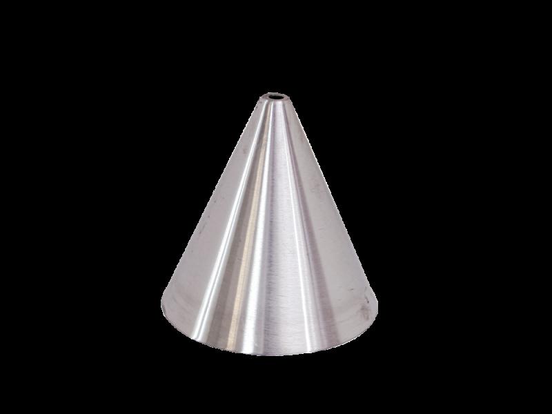 金属旋压的旋压技术相结合