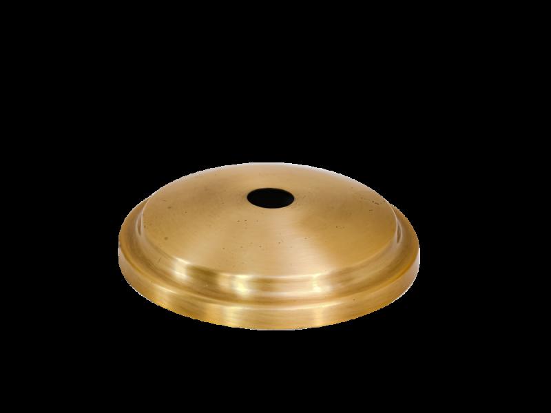 金属旋压制品的范围有多广?